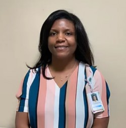 Rena Castlin is a psychiatric mental health nurse practitioner in Lawrenceville and Flowery Branch GA