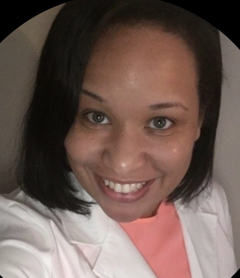Nicole Williams is a board-certified nurse practitioner in Lawrenceville and Flowery Branch, GA