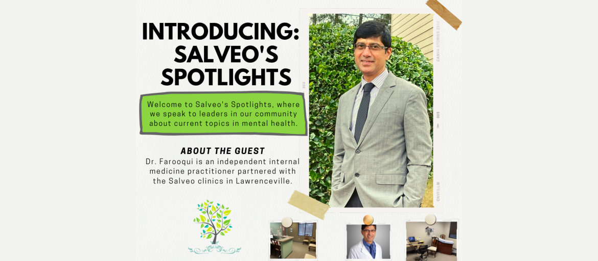 Dr. Farooqui is an internal medicine practitioner in Lawrenceville GA