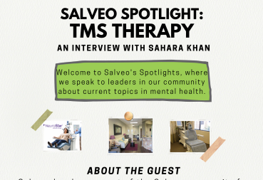 spotlight on TMS therapy in Lawrenceville GA