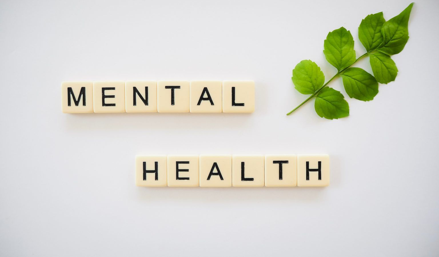 Mental Health Month: Tools to Thrive