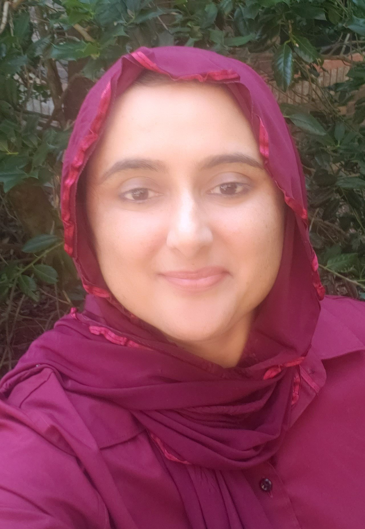 Yasmin Chodhry is a Human Resources Assistant in Lawrenceville and Flowery Branch, GA.