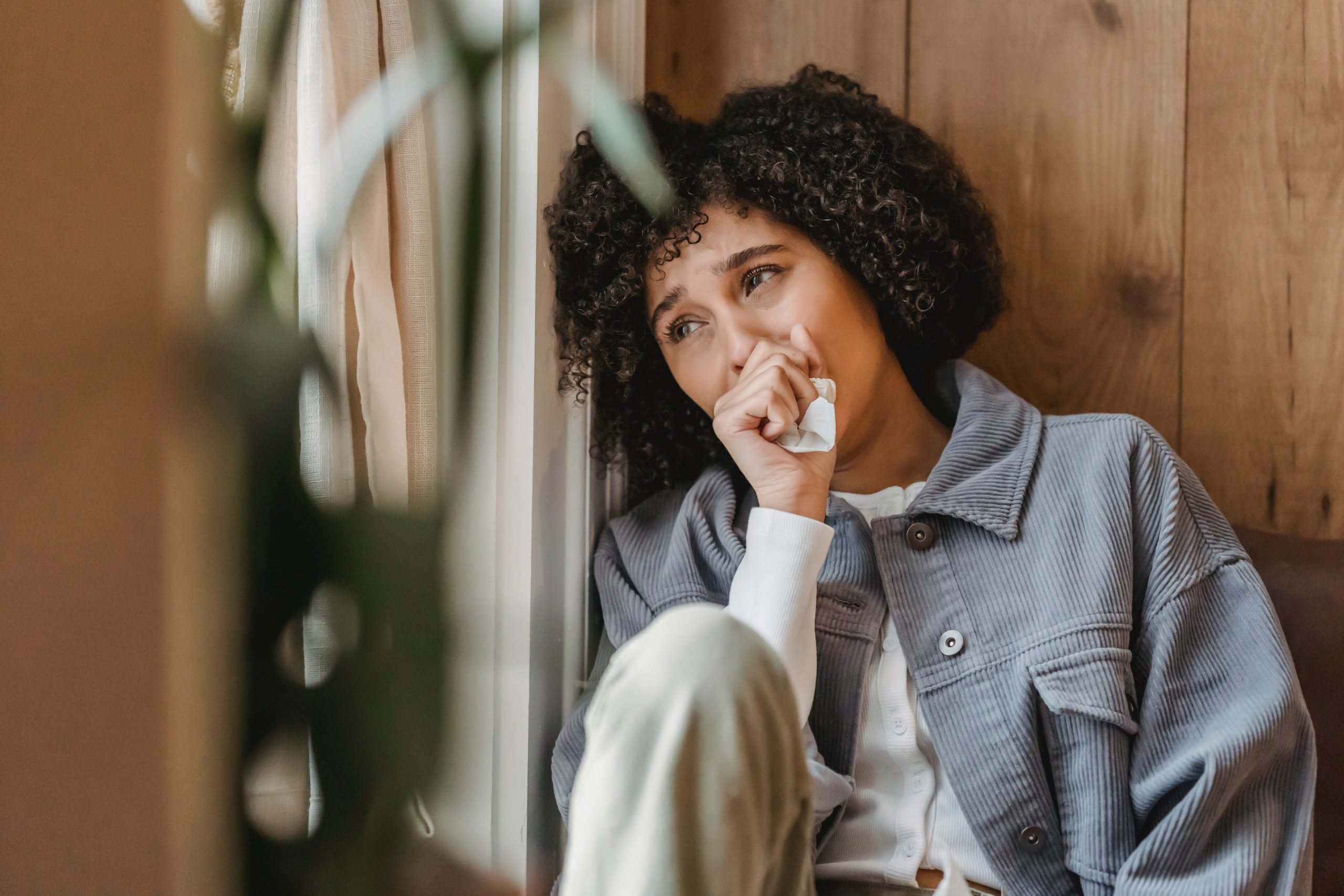 Tips for Coping with Depression Amid COVID-19